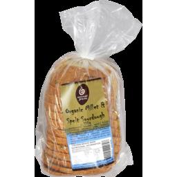 Photo of Ancient Grains - Millet & Spelt Sourdough