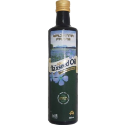 Photo of Waltana Farms Flaxseed Oil 250ml