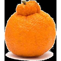 Photo of Mandarin Sumo
