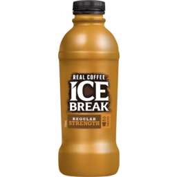 Photo of Ice Break Real Ice Coffee Cold 750ml