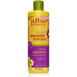 Photo of Hawaiian Shampoo - Plumeria 355ml