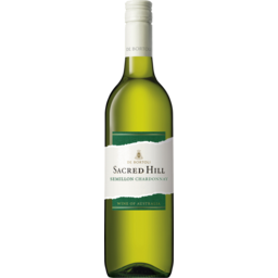 Photo of De Bortoli Sacred Hill Semillon Chardonnay