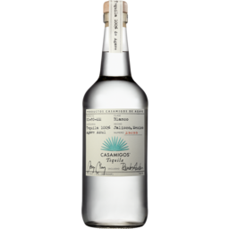 Photo of Casamigos Tequila Blanco