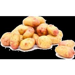 Photo of Potatoes King Edward