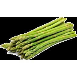 Photo of Asparagus Jumbo Bunch Each