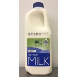 Photo of Country Valley Classic Cream Milk 2lt
