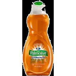 Photo of Palmolive Ultra Antibacterial Orange