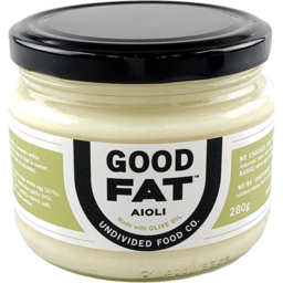 Photo of Undivided Food Co. Aioli - Good Fat