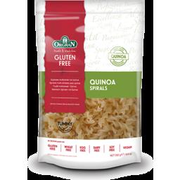 Photo of Orgran Quinoa Spirals