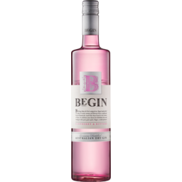 Photo of Begin Sloeberry & Bitters Gin