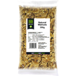 Photo of Best Buy Walnuts 350g