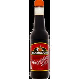 Photo of Holbrooks Worcestershire Sauce 500ml