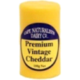 Photo of Cape Naturaliste Vintage Cheese 100g