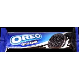 Photo of Oreo Cookie Choc Split 133gm
