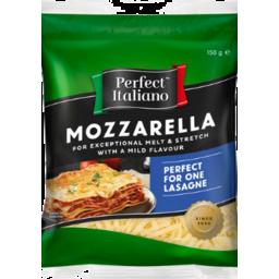 Photo of Perfect Italiano Mozzarella 150gm