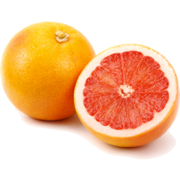 Photo of Grapefruit Pink