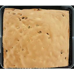 Photo of Sultana Large Slab Cake