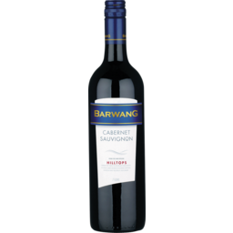 Photo of Barwang Hilltops Cabernet Sauvignon
