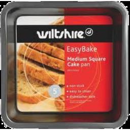 Photo of Wiltshire Ebake Cake Square Medium
