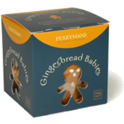 Photo of G/Bread Babies 200g