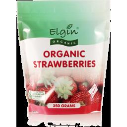 Photo of Elgin Frozen - Strawberries