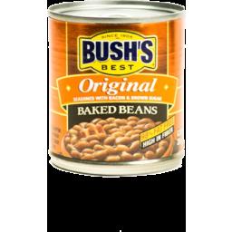 Photo of Bush's Baked Beans Original