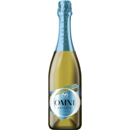 Photo of Omni Blue Moscato 750ml
