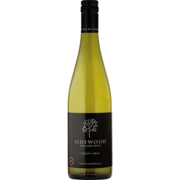 Photo of Sidewood Pinot Gris