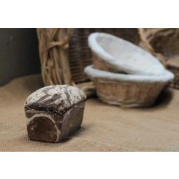 Photo of La Tartine Black Rye Sourdough Loaf (Unsliced)