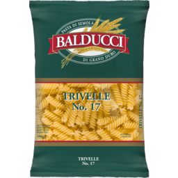 Photo of Balducci Trivelle No. 17g