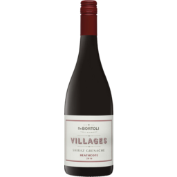 Photo of Villages Shiraz Grenache