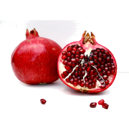 Photo of Pomegranates