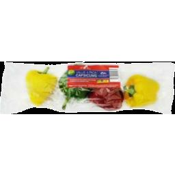 Photo of Capsicums 4 Pack