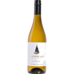 Photo of Anchorage Pinot Gris 2017 750ml