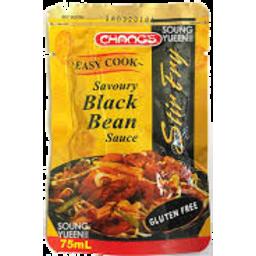 Photo of Changs Stir Fry Black Bean Sauce 75ml