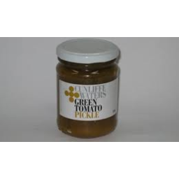 Photo of Cunliffe Waters Green Tomato Pickle 260g