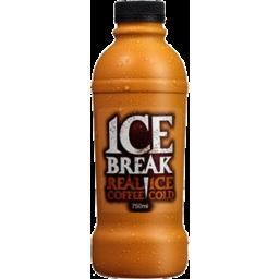 Photo of Ice Break Ice Coffee 750ml