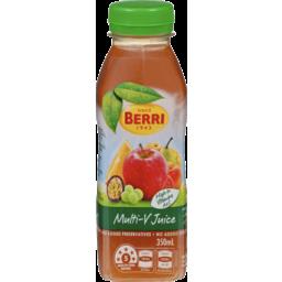 Photo of Berri Multi V Juice 350ml