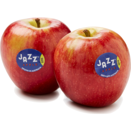 Photo of Apples - Jazz