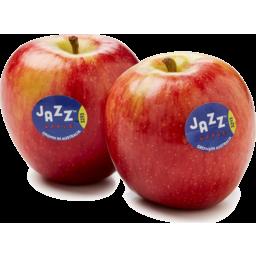 Photo of Apples - Jazz