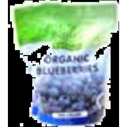Photo of Berries - Blueberries 350g