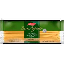 Photo of BuonTempo Dry Pasta Spaghetti 500g