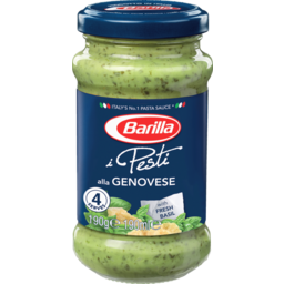 Photo of Barilla Pesto Genovese 190g