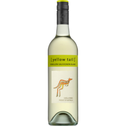 Photo of Yellowtail Semillon Sauvignon Blanc