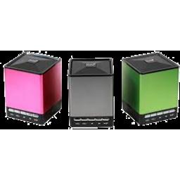 Photo of Fuse Bluetooth Speaker