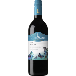 Photo of Lindeman's Bin 40 Merlot 750ml