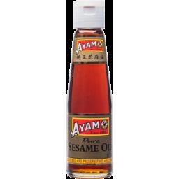 Photo of Ayam Pure Sesame Oil 210ml 210ml