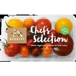 Photo of Tomatoes Beekist Chefs Selection