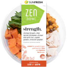 Photo of Sunfresh Zen Bowl Strength 275g