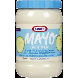Photo of Kraft Light Mayonnaise